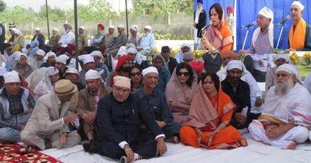 अमर शहीद चौधरी बलवीर सिंह का 100 जन्मोत्सव मनाया गया।