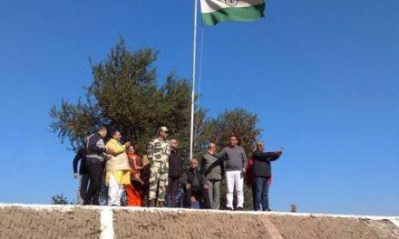 16 दिसमबर भारतीयों के लिए गौरवमयी दिवस: तलवाड़।