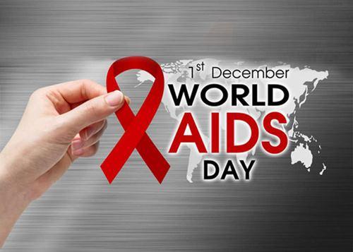क्या है  विश्व एड्स दिवस का इतिहास ?  जानने के पढ़िए