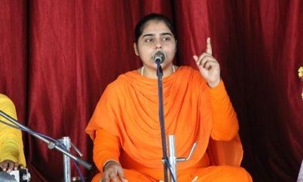 दिव्य ज्योति जाग्रति संस्थान द्वारा धार्मिक कार्यक्रम का आयोजन
