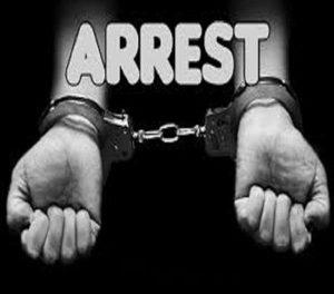 नाबालिगा से दुष्कर्म करने के मामले में 6 युवक पकड़े