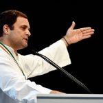 राहुल ने फिर साधा PM मोदी पर निशाना