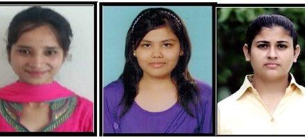 रयात बाहरा इंजीनियरिंग कालेज के छात्रों ने फहराया परचम।