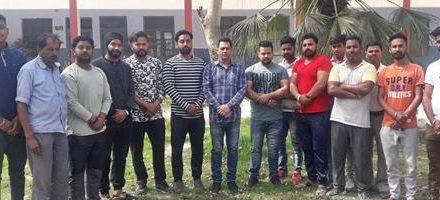 शहीद भगत सिंह वैल्फेयर सोसायटी करवाएगी 23 मार्च को दूसरी रिक्शा दौड़, एंट्री फ्री : कुलदीप धामी