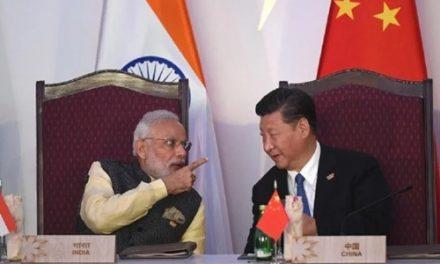 चीन के साथ काफी गहरी हैं विवाद की जड़ें, 'OBOR' है भारतीय PM के जोरदार स्वागत की वजह