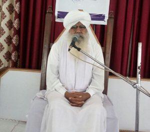 भक्ति के मार्ग में अभिमान सबसे बड़ी रूकावट-डॉ रत्न सिंह