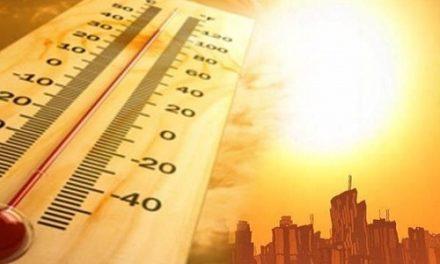 आने वाले सात दिनों में पंजाब में पड़ सकती है भीषण गर्मी