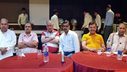 गोपी चंद कपूर होशियारपुर व्यापार मंडल के प्रधान नियुक्त