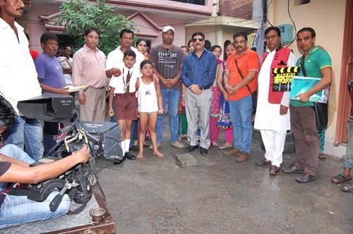 मनकू फिल्म सामाजिक रिश्तों को दर्शाती है -विनोद सिद्धू