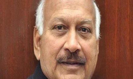नगर निगम व निकाय विभाग की लापरवाही से होशियारपुर में फैला हैजा : ब्रह्म महिन्द्रा