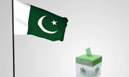 Six killed as Pakistan votes to elect new government