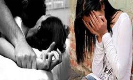 दुष्कर्म पीड़िता:नहीं मिला इंसाफ तो सदर थाने के बाहर कर लूंगी आत्महत्या