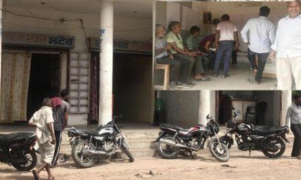 चब्बेवाल थाने की पुलिस के आर्शीवाद से चल रहा अवैध लाटरी का गोरखधंधा