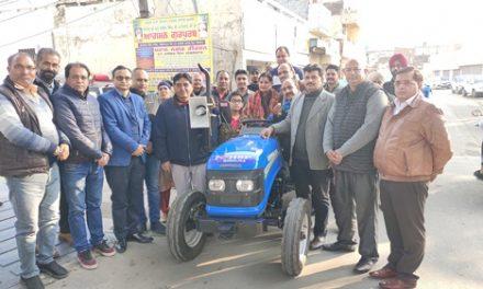 शहर को साफ-सुथरा बनाने के लिए आम जनता की हिस्सेदारी जरुरी: अरोड़ा