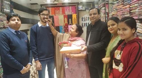 होशियारपुर के तानिश ने जे.ई.ई. मेन्स में प्राप्त किए 99.98 परसंटाइल अंक, परिवार में खुशी की लहर