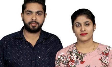 पत्रकार गुरदीप सिंह और सुखप्रीत कौर को शादी की पहली सालगिरह पर जनगाथा टाइम्स की तरफ से हार्दिक बधाई