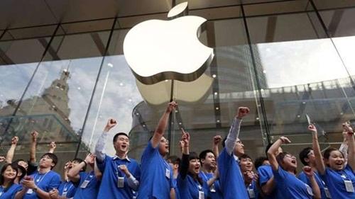 एप्पल ने चीन में एक बार फिर किए अपने 42 रिटेल स्टोर्स