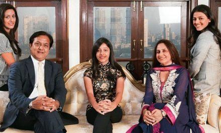 यस बैंक मामला: राणा ने पत्नी के नाम पर लुटियंस दिल्ली में खड़ी की थी 1000 करोड़ की प्रॉपर्टी