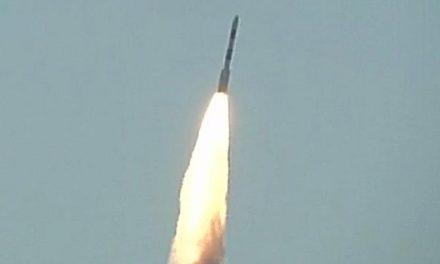 वाह भारत !!! ISRO ने एक साथ 20 सैटेलाइट लॉन्च कर इतिहास रचा, श्रीहरिकोटा से PSLV-C-34 का सफल प्रक्षेपण