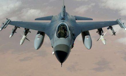 रंग लाईं भारत की कोशिशें, जॉर्डन से एफ-15 फाइटर जेट्स लेगा पाक