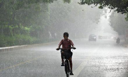 मौसम विभाग का दावा, जल्द ही पूरे भारत में शुरू हो जाएगी अच्छी बारिश
