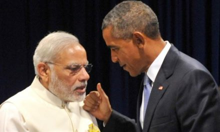 भारत अमरीका वक्तव्य की 7 मुख्य बातें