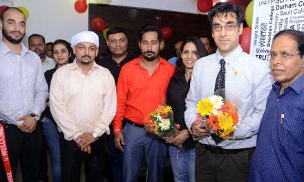 मास्टरप्रेप ने होशियारपुर में खोला लैंगवेज सैंटर