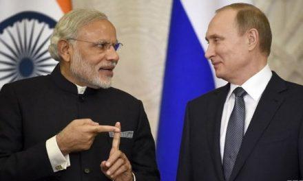 NSG मेंबरशिप: चीन को अड़ते देख मोदी ने पुतिन को लगाया फोन, जल्द करेंगे मुलाकात