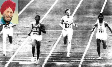 कैसे चूके मिल्खा  ओलिंपिक पदक से  ?