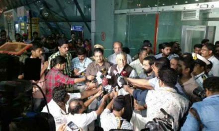 ऑपरेशन संकट मोचन: सूडान में फंसे 156 भारतीयों को Airlift कर लाया गया भारत