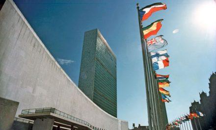 कश्मीर के हालात पर निगरानी के बयान से पलटा संयुक्त राष्ट्र