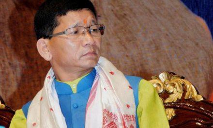 पंखे से लटकता मिला अरुणाचल के पूर्व CM का शव, सुसाइड का शक
