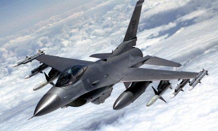 अमेरिका में नहीं अब भारत में बनेगा F-16 लड़ाकू विमान