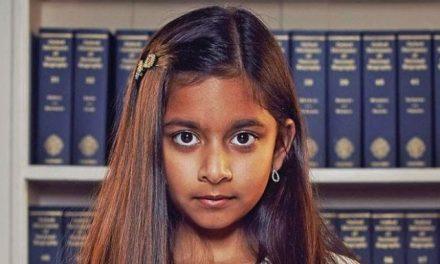 10 साल की रिया ने लंदन में किया ऐसा काम, जिस पर हर भारतीय करेगा गर्व