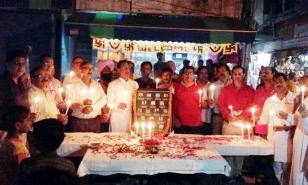 शहीद देश की पूंजी होते हैं: अमरपाल काका