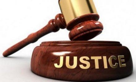 हत्या के आरोपियों को क्या मिली सजा , जानने के लिए पढ़े पूरी खबर