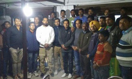 भाजपा को जीत दिलाने में युवा वर्ग अहम् भूमिका निभाएगा  -धामी
