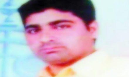 दुबई की जेल में फांसी की सजा भुगत रहे भारतीय नौजवान की मौत