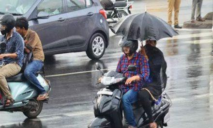 मौसम ने ली करवट, पंजाब, हरियाणा समेत कई जगह हो सकती है बारिश