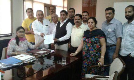 दो माह में ही प्रदेश की कांग्रेस सरकार से तंग आई जनता:जिला भाजपा
