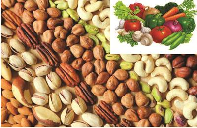 Shed extra weight – Eat vegetables, nuts-Dr. Sukhmeet Bedi