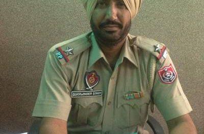 ASI सुखविंदर सिंह ने पुरहीरां चौंकी इंचार्ज के तौर पर कार्यभार संभाला