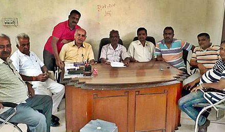 बिरोजा इंडस्ट्री से जुड़े कारोबारियों पर दोहरे टैक्स की मार पड़ रही है- इंद्रपाल सूद