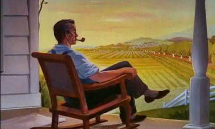 बड़े किसानों की कर्ज़ माफी न होने से निराशा।