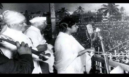 Independence Day: जब नेहरू जी ने 'ऐ मेरे वतन के लोगों' गाने पर की थी लता जी की तारीफ