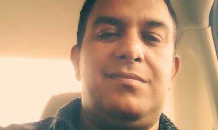 पत्रकारों पर कांग्रेसी नेता ने किया जानलेवा हमला , फ़ोन छीना , जान से मारने की धमकी दी