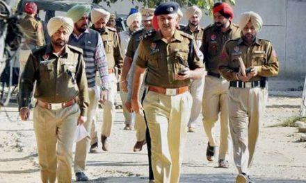 बब्बर खालसा के 4 और आतंकी लुधियाना से गिरफ्तार