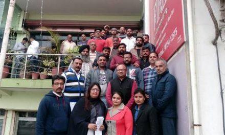 2019 में मोदी को पी.एम. देखने के लिए जनता आज से ही उत्साहित: मनीष गुप्ता