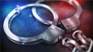 नशीले पदार्थों सहित महिला गिरफ्तार