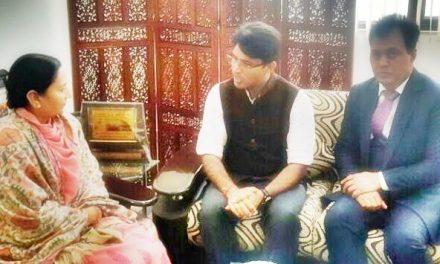 रयात बाहरा कैंपस होशियारपुर में रोजगार मेला सराहनीय कदम : डा. राज कुमार